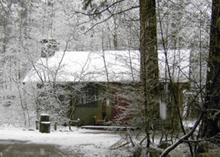 The Best Accommodation In Curry Village, And Possibly In All Of Yosemite,  Is Cabin 819. When My Wife And I Were Young And Poor, We Spent Our  Honeymoon In A ...