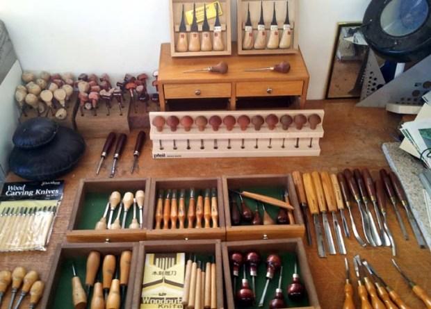 Why so many tools?