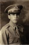 John Simola circa 1941